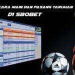 Ketentuan Bermain di Agen Judi Bola Online